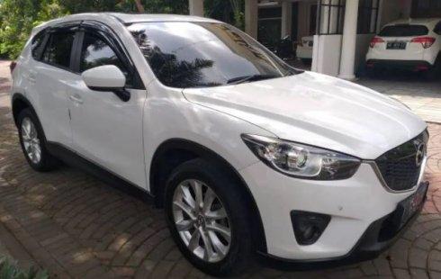 Dijual Mobil  Mazda CX-5 Grand Touring 2013 di DI Yogyakarta