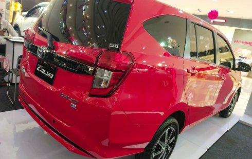 Promo Toyota Calya G 2020 Ciputat,  Diskon Calya G 2020 Ciputat
