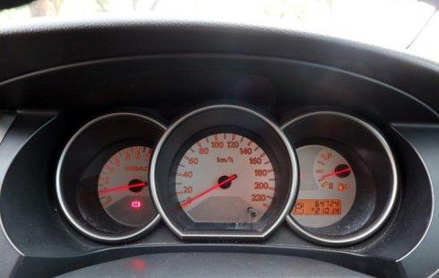 Grand Livina XV Facelift 2012 A/T Low Km terawat bergaransi mesin/AT