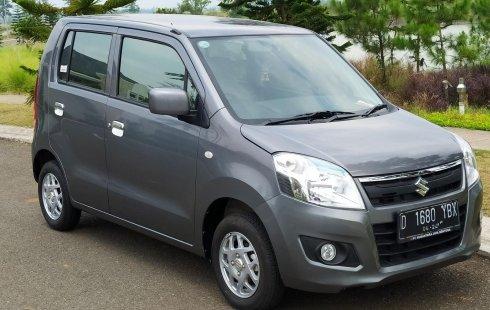 Suzuki Karimun Wagon R GL 2019 Manual