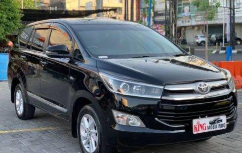 Dijual Cepat Toyota Kijang Innova V 2017 di Jawa Tengah