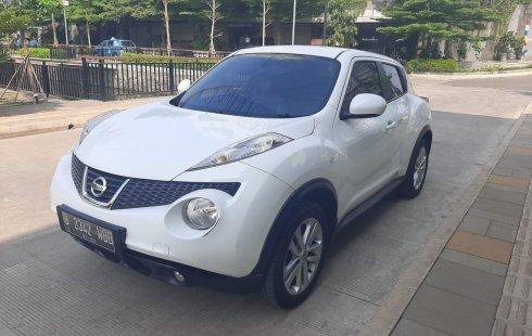 Jual mobil Nissan Juke RX 2012 , Kota Bekasi, Jawa Barat