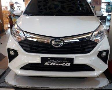 Promo Daihatsu Sigra R 2020 di DKI Jakarta