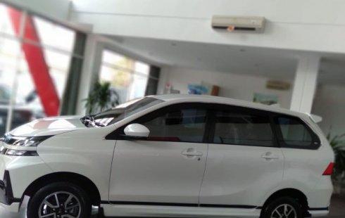 Daihatsu Xenia Tdp 19jtan
