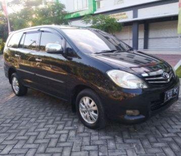 Jual Mobil Toyota Kijang Innova V 2012 di Jawa Timur