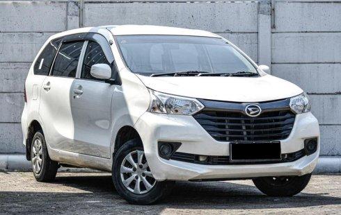 Jual Mobil Daihatsu Xenia M DELUXE 2016 di DKI Jakarta