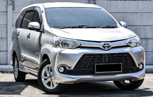 Jual Mobil Toyota Avanza Veloz 2015 di DKI Jakarta