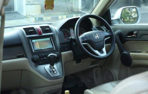 Jual Mobil Honda CR-V 2.4 2009 di Tangerang