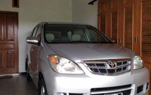 Jual Mobil Toyota Avanza G 2010 di Jawa Tengah