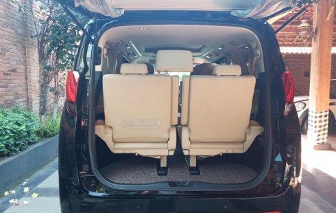 Dijual  Toyota Alphard G ATPM 2016 di Jawa Tengah
