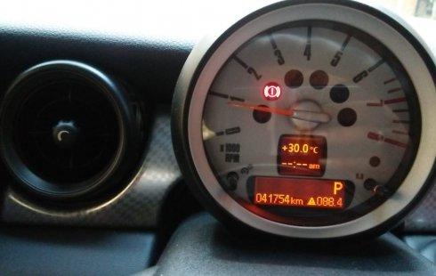Dijual Mini Cooper S Turbo 2007 di Jawa Tengah