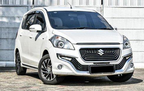 Dijual Mobil Suzuki Ertiga Dreza 2016 di DKI Jakarta