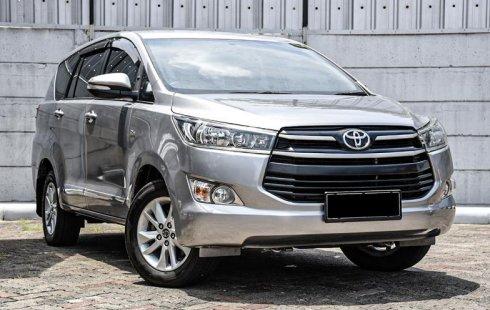Jual Mobil Bekas Toyota Kijang Innova G 2016 di DKI Jakarta