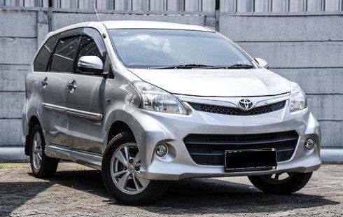 Jual Cepat Toyota Avanza Veloz 2012 di DKI Jakarta
