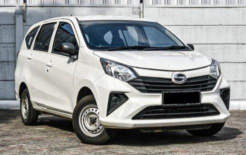 Jual Mobil Daihatsu Sigra M 2019 di DKI Jakarta