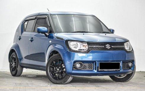 Jual Mobil Suzuki Ignis GL 2018 di DKI Jakarta