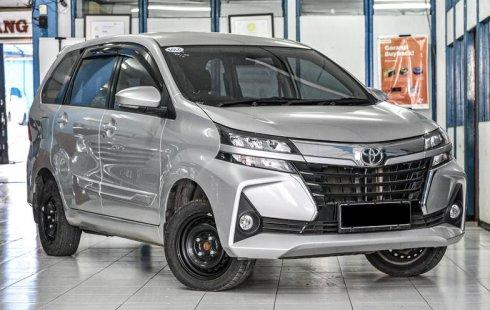 Jual Mobil Toyota Avanza G 2019 di DKI Jakarta