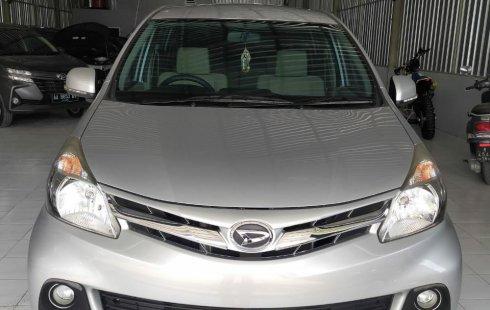 Jual Daihatsu Xenia R Deluxe 2015 di Yogyakarta