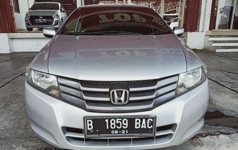 Dijual Honda City S at th 2010 di Bekasi