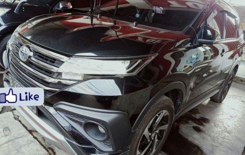 Jual Mobil Toyota Rush S trd at 2019 di DKI Jakarta