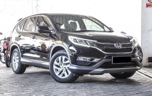 Dijual Cepat Honda CR-V 2.0 2016 di DKI Jakarta