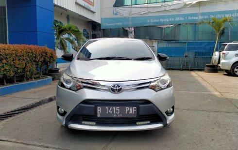 Jual Toyota Vios G 1.5 AT 2013 Good Condition di Bekasi