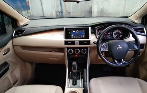 Jual Mitsubishi Xpander ULTIMATE AT 2018 Good Condition di Bekasi