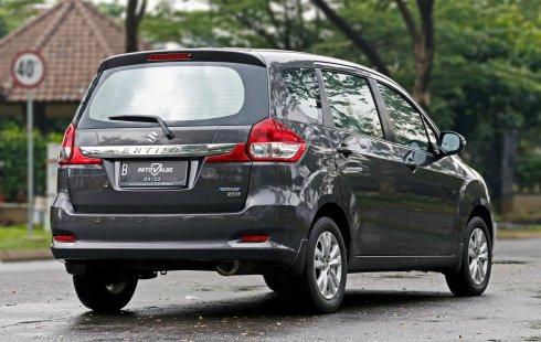Dijual Mobil Suzuki Ertiga Diesel Hybrid 2016 di Tangerang