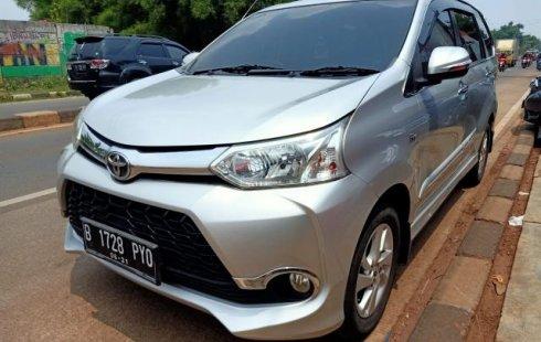 Jual Toyota Avanza Veloz 2016 Matic termurah di Bogor