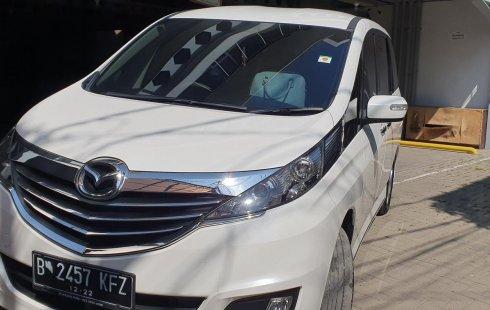 Jual Mobil Mazda Biante Limited Edition 2017 di Jawa Barat