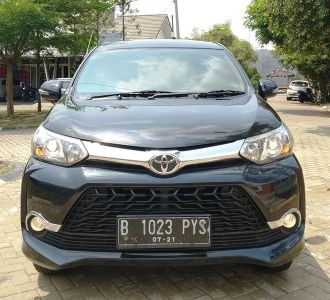 Dijual Toyota Avanza Veloz 2016 di Jawa Timur