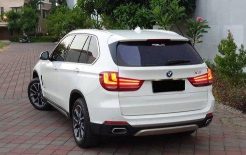 BMW X5 xDrive35i xLine 2017
