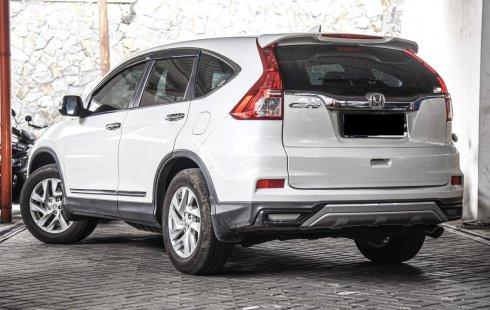 Honda CR-V 2.0 2016
