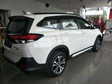DP MULAI 28 JT PROMO Daihatsu Terios X 2020