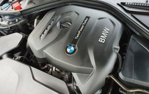 BMW 3 Series 320i 2018 Hitam