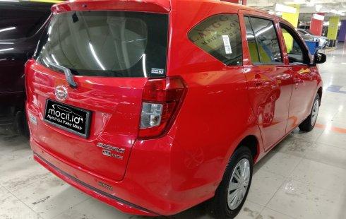 Jual mobil Daihatsu Sigra 2019 , Kota Jakarta Barat, DKI Jakarta
