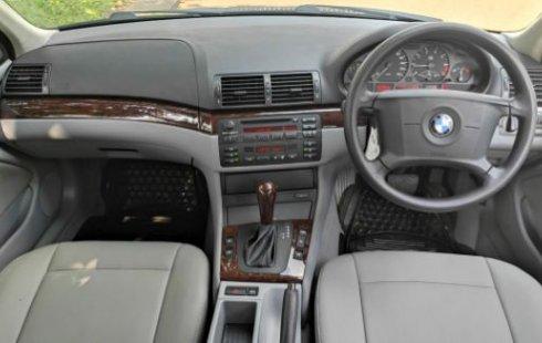BMW 3 Series 318i 1997