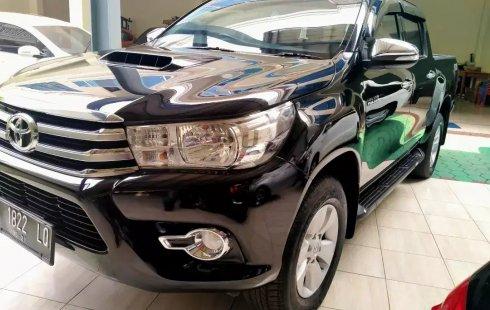 Jual mobil Toyota Hilux G 2016 , Kota Semarang, Jawa Tengah