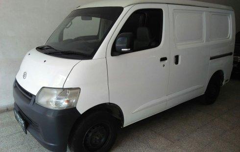 Dijual Daihatsu Gran Max Blind Van 1.3 Ac 2016 di DKI Jakarta