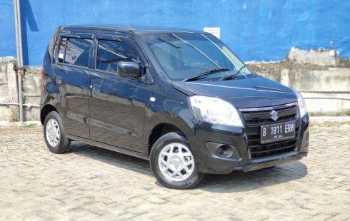 Dijual Suzuki Karimun Wagon R GL 2018 di Depok