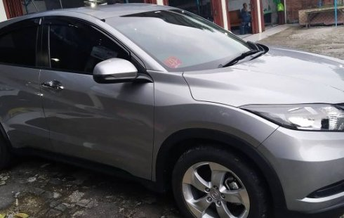 Honda HR-V 1.5 at Thn 2017