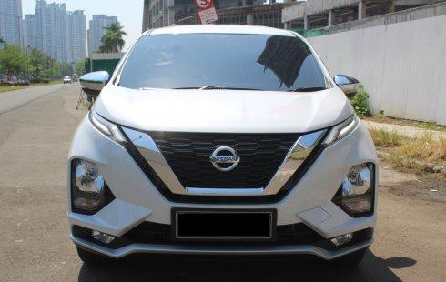 Nissan Livina VL 2019 Putih