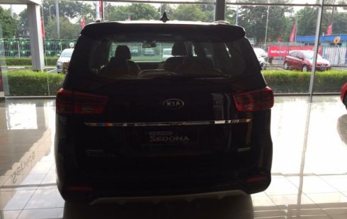 Kia Grand Sedona Ultimate Diskon UP TO 65juta-an!!