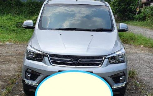 Jual Mobil Wuling Confero L Luxury+ 2017 di Tangerang