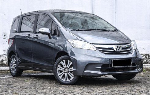Jual Mobil Honda Freed S 2013 di DKI Jakarta