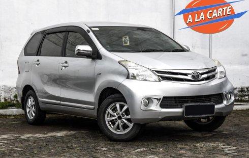 Dijual Cepat Toyota Avanza G 2014 di DKI Jakarta