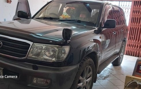 Jual mobil Toyota Land Cruiser 4.2 VX 2000 , Kota Dumai, Riau