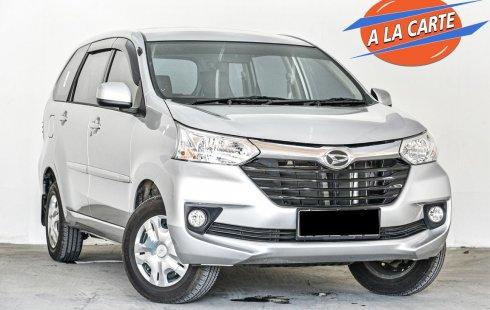 Dijual Cepat Daihatsu Xenia R 2018 di DKI Jakarta