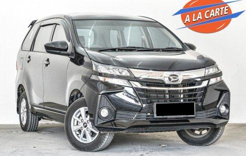 Dijual Cepat Daihatsu Xenia R 2019 di DKI Jakarta