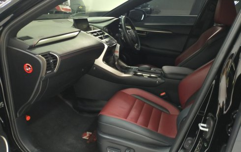 Dijual Lexus NX Series 200T 2015 SUV di Jawa Timur